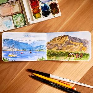 Colorado-Watercolor-Sketchbook-22