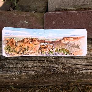 Colorado-Watercolor-Sketchbook-27
