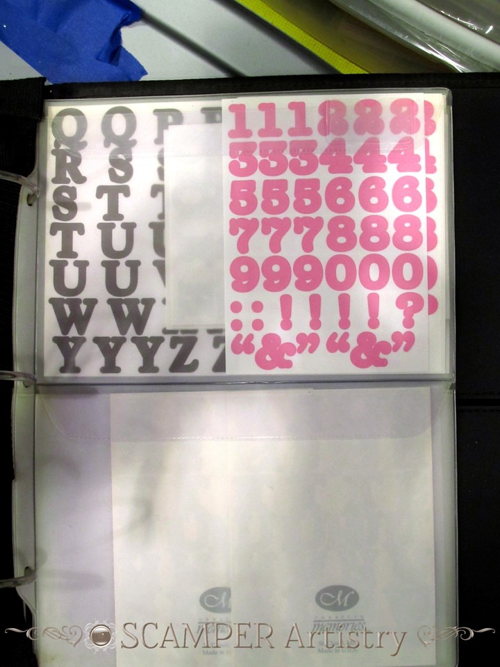 img_6028 - number stickers $1.00 per sheet