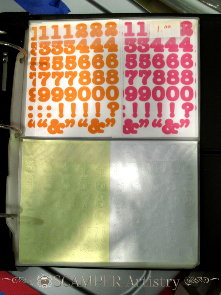 img_6026 - number stickers $1.00 per sheet
