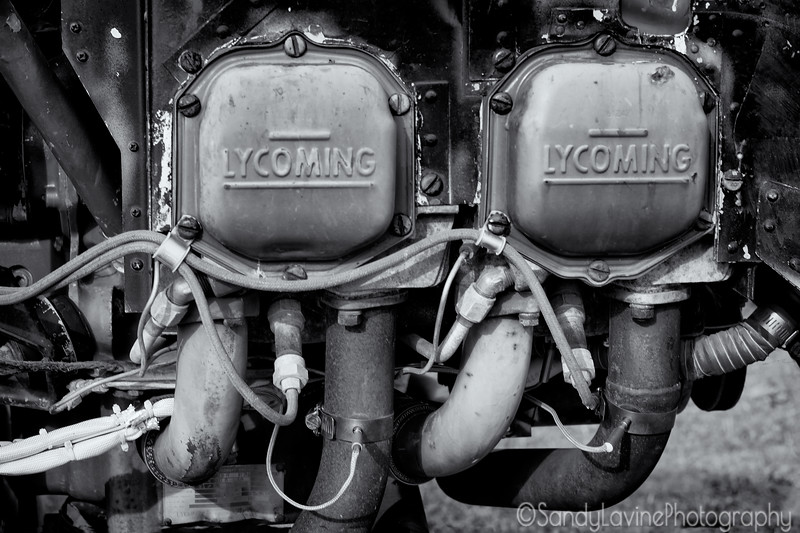 Lycoming Engine