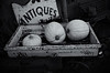 Antique Mellons