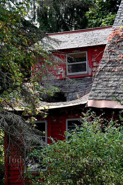 Red House, Edie Road, Saratoga Springs, NY