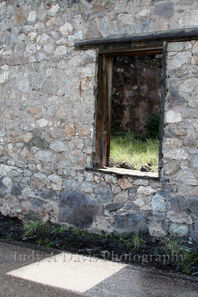 Stone Window, Mogollon, NM c1880
