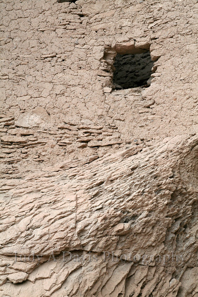 Gila Cliff Dwellings, Silver City, NM 1270's
