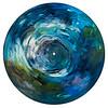 Sara Roizen Vinyl Mandala - Vol 2 Side 97
