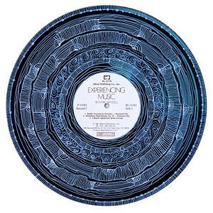 Sara Roizen Vinyl Mandala - Vol 2 Side 6