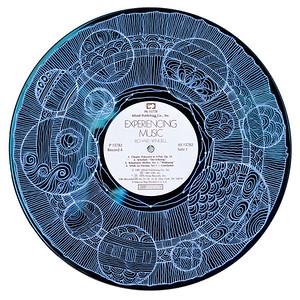 Sara Roizen Vinyl Mandala - Vol 2 Side 5