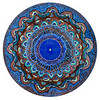 Sara Roizen Vinyl Mandala - Vol 2 Side 91