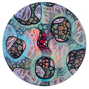 Sara Roizen Vinyl Mandala - Vol 2 Side 35