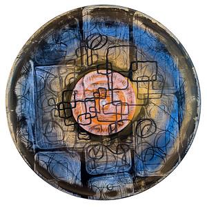 Sara Roizen Vinyl Mandala - Vol 2 Side 14