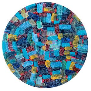 Sara Roizen Vinyl Mandala - Vol 2 Side 32