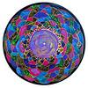 Sara Roizen Vinyl Mandala - Vol 2 Side 88