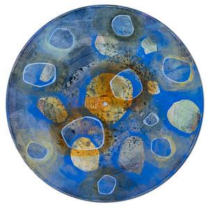 Sara Roizen Vinyl Mandala - Vol 2 Side 40