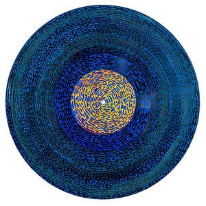 Sara Roizen Vinyl Mandala - Vol 2 Side 43