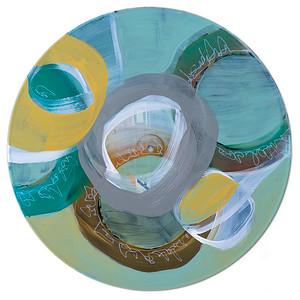 Sara Roizen Vinyl Mandala - Vol 2 Side 30