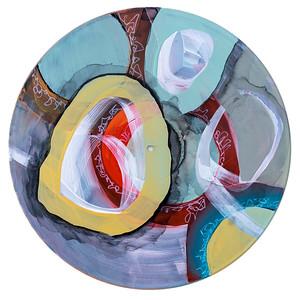 Sara Roizen Vinyl Mandala - Vol 2 Side 29