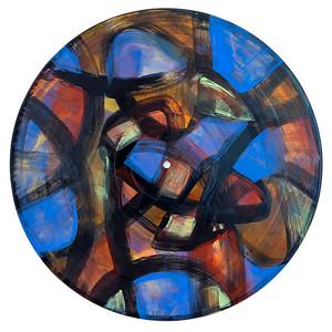 Sara Roizen Vinyl Mandala - Vol 2 Side 18
