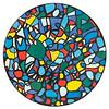 Sara Roizen Vinyl Mandala - Vol 2 Side 98