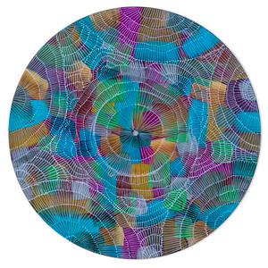 Sara Roizen Vinyl Mandala - Vol 2 Side 31