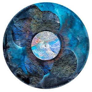 Sara Roizen Vinyl Mandala - Vol 2 Side 49