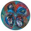 Sara Roizen Vinyl Mandala - Vol 2 Side 79