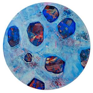 Sara Roizen Vinyl Mandala - Vol 2 Side 41