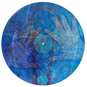 Sara Roizen Vinyl Mandala - Vol 3 Side 31