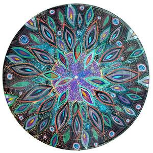 Sara Roizen Vinyl Mandala - Vol 3 Side 32