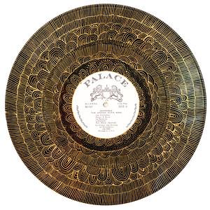 Sara Roizen Vinyl Mandala - Vol 3 Side 10