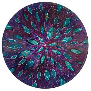 Sara Roizen Vinyl Mandala - Vol 3 Side 2