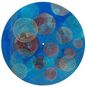 Sara Roizen Vinyl Mandala - Vol 3 Side 26