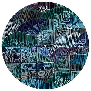 Sara Roizen Vinyl Mandala - Vol 3 Side 45