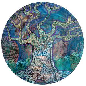 Sara Roizen Vinyl Mandala - Vol 3 Side 41
