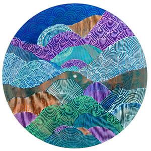 Sara Roizen Vinyl Mandala - Vol 3 Side 47