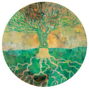 Sara Roizen Vinyl Mandala - Vol 3 Side 1
