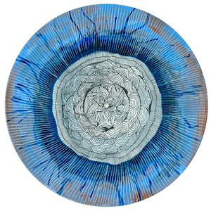 Sara Roizen Vinyl Mandala - Vol 3 Side 23