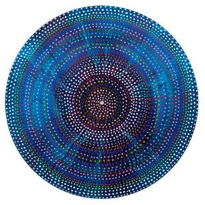 Sara Roizen Vinyl Mandala - Vol 4 Side 48