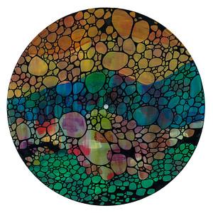 Sara Roizen Vinyl Mandala - Vol 5 Side 17