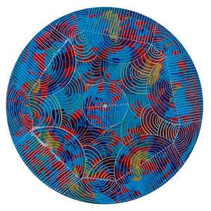 Sara Roizen Vinyl Mandala - Vol 5 Side 18