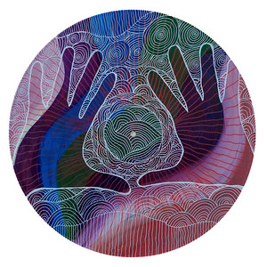 Sara Roizen Vinyl Mandala - Vol 5 Side 14