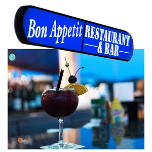 Bon Appetit - Dunedin, Fl