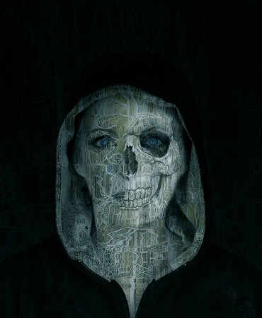 Beyond The Bones 01
