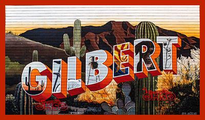 Arizona, that is!