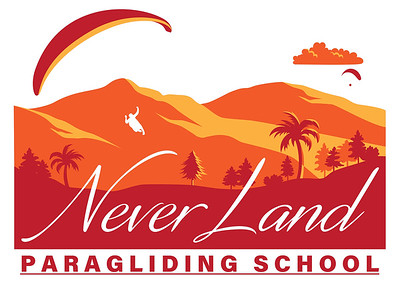 NeverLandParaglidingLogo_OrangeLarge_Final_4