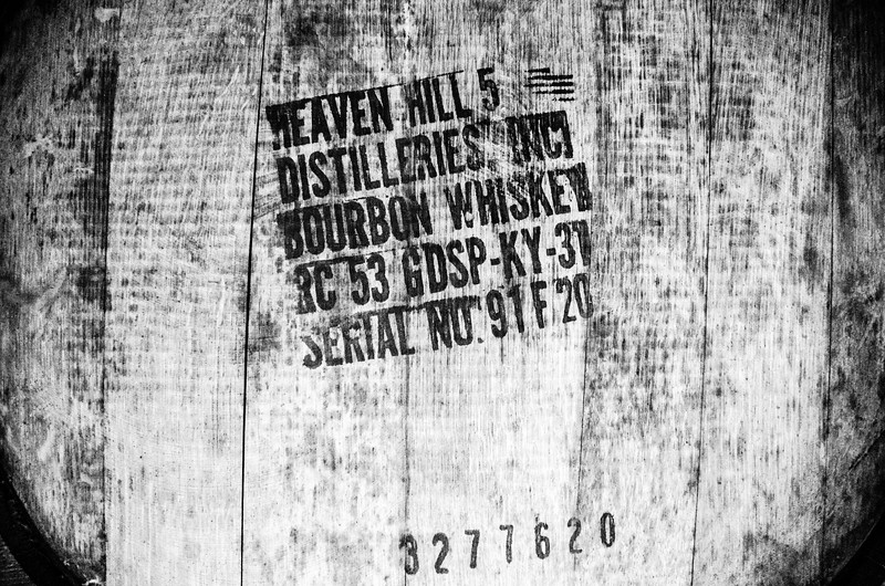 Heavenly Bourbon