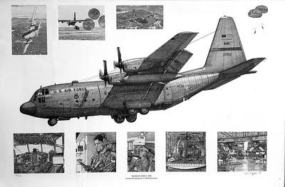 C-130 Work