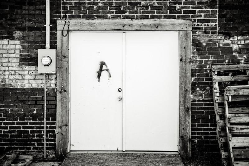 Entrance A