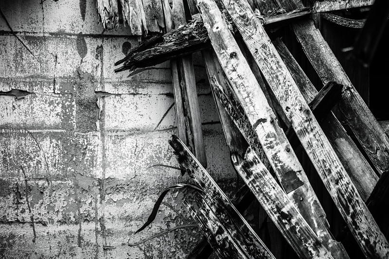 Structure and Collapse