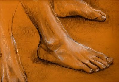 Feet 2011